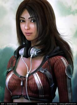 femaleportrait