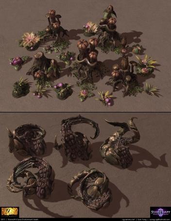 Zerus_Plants