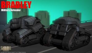 Bradley_wip